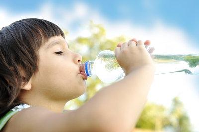 Польза бутилированной питьевой воды