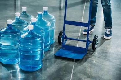Питьевая вода с доставкой