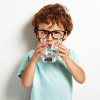 питьевая вода для ребенка