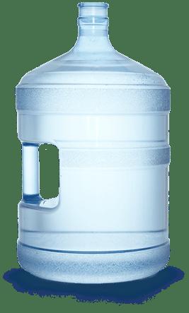 Многоразовая тара для воды 19л