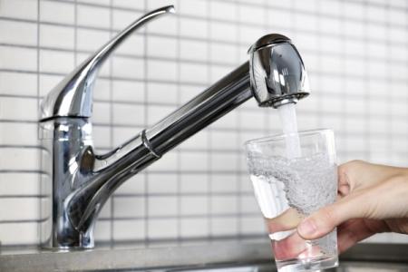 Водопроводная вода в Москве