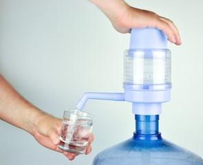 Помпа (стандартная) для воды
