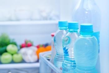 Хранение питьевой воды дома