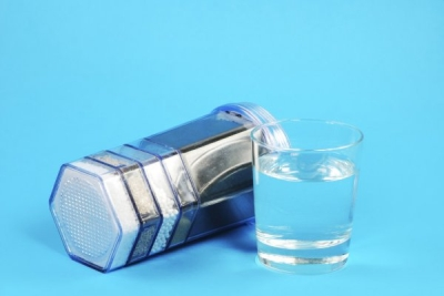 Фильтр для очистки воды в домашних условиях
