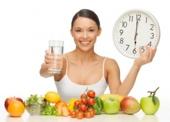 Питьевая вода и диета