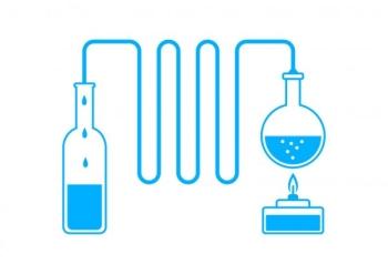 Дистилляция питьевой воды