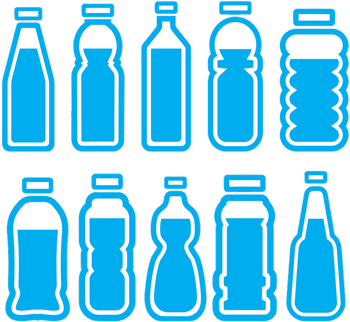 безопасные пластиковые бутылки