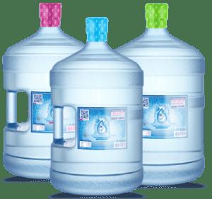 Королевская вода в баллонах 19 литров