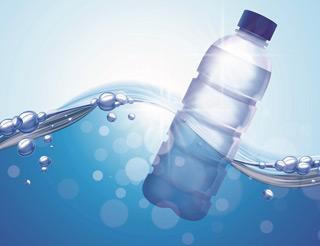 вкус воды в бутылке