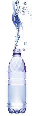 Состав бутилированной воды