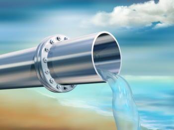 Опреснение воды